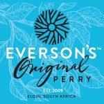 Everson's Pear Cider Keg