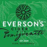 Everson's Pomegranate Cider Keg