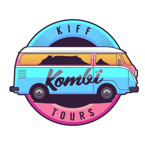 Kiff Kombi Tours Logo